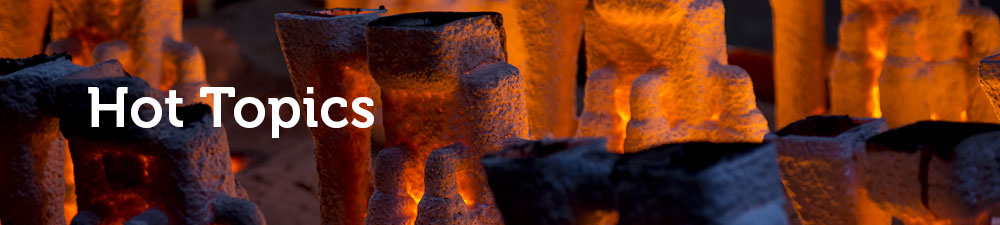 Investment Casting Definition: Firing | PPCP Inc