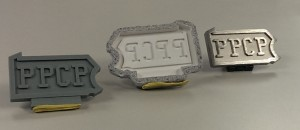 ppcp investment casting parts