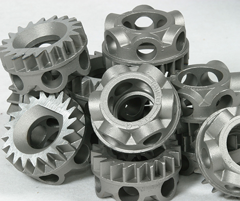 Pennsylvania Precision Cast Parts gear castings